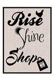 Rise Shine Shop