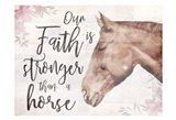 Strong Faith 1