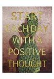 Positive Start
