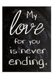 Never Ending 1