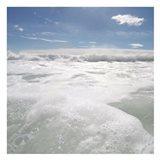 Bubbles In The Sea 1