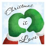 Christmas Is Love 1