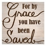 Gracefully Saved