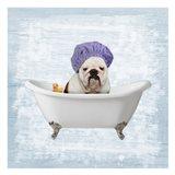 Bath Giggles 1