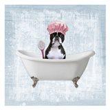 Bath Giggles 2