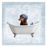 Bath Giggles 3