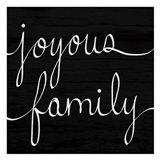 Joyous Family