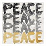 Peace Multiplied 2