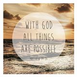 Godly Possibilities
