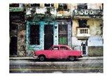 Parked In Havan