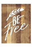 Be Free Feather