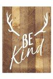 Be Kind Antlers