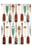 More Oars