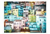 Colorful City