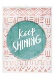 Keep Shining Reverse