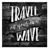 Travel Waves