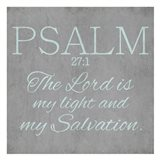 Gray Wall Psalm