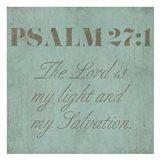 Vintage Psalm