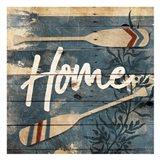 Home Oars