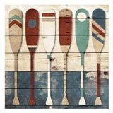 Multi Oars
