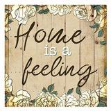 Home Is Feeling