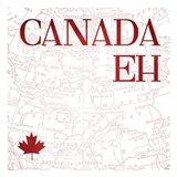 Canada Map Mate