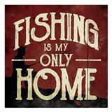 Fishing Home