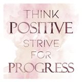 Positive Blush