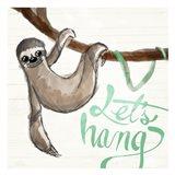 Lets Hang