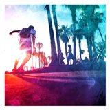 Skate On The Boardwalk