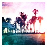 Surf On The Boardwalk