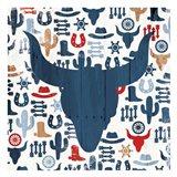 Bull Head Pattern