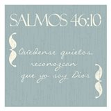 Salmos Quedense