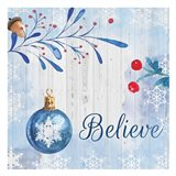 Christmas Believe