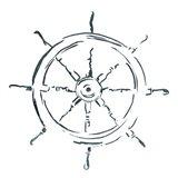 Simple Sketched Wheel