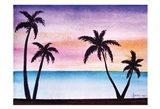 Tropical Palms 2