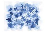 Indigo Flower Bush