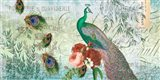 Peacock Green 1