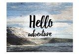 Hello Adventure