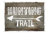 Hunting Trail
