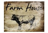 Farm House Bull