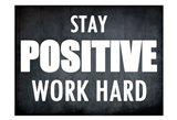 Work Smart BW