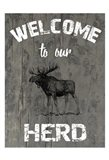 Our Herd