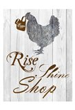 Rise And Shop