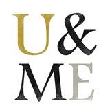 Color Typo U&ME