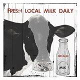 Fresh Local Milk