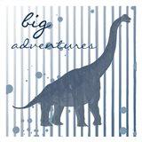 Big Adventures