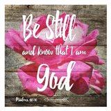 Psalms 46-10