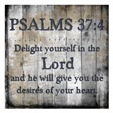 Psalms 37-4