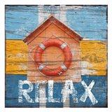 Relax Lifesaver